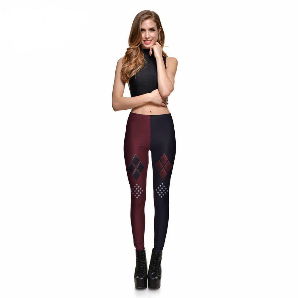 Kite | Geometric Printed Leggings
