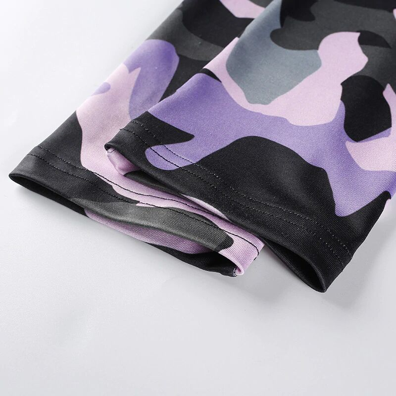ComfortCamo | Leggings Camo
