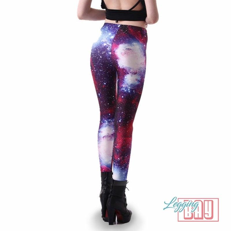 FullStars | Leggings imprimés Espace
