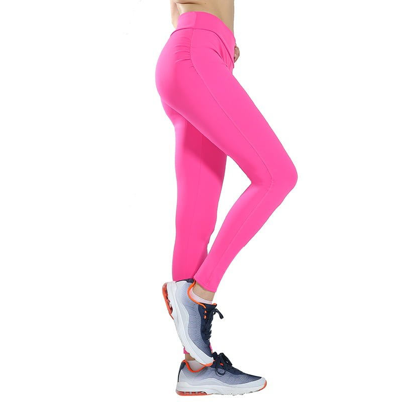 ColorUp | Various colours Push Up Leggings