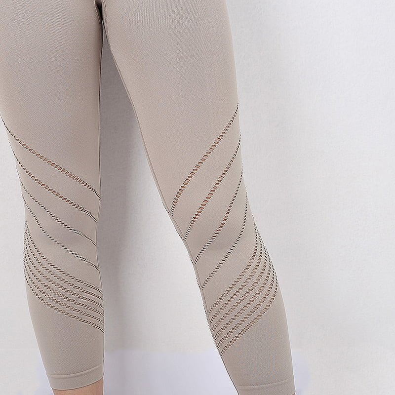Aerial | Push up Mesh Leggings