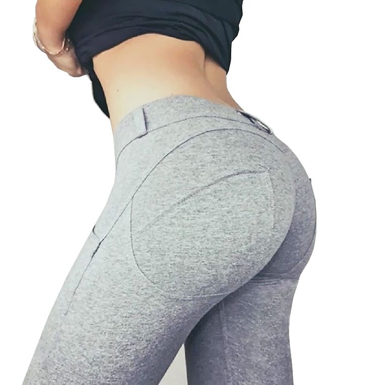 HighPush | Push Up Leggings