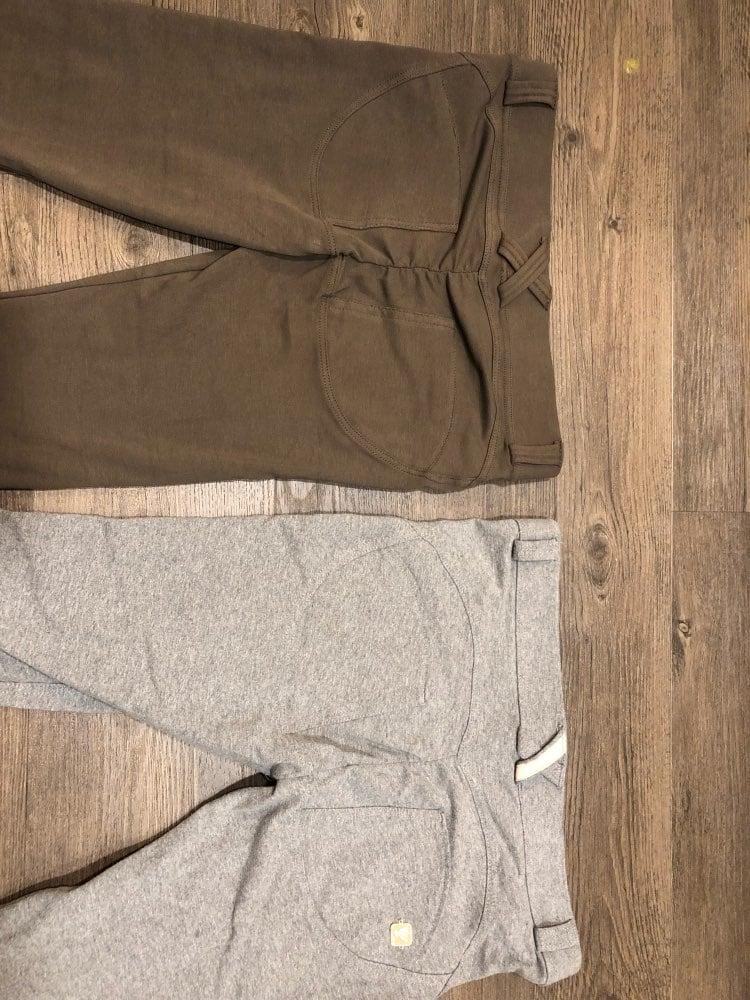 HighPush   Push Up Leggings photo review